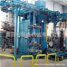 Q48系列悬链式抛丸清理机