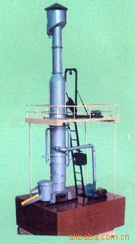 供应新型两排大间距环保冲天炉