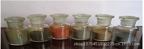长沙博众粉末冶金粉末冶金/硬质合金/金刚石工具粉末系列