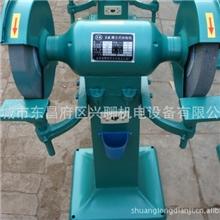 聊城市双龙电动工具厂;供应重型砂轮机