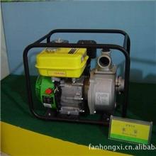 汽油机水泵ZB50