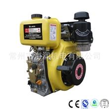 供应风冷柴油机178FS单缸风冷柴油机12V电启动