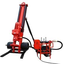 供应开山KQD150B型电动潜孔钻机简易水井机