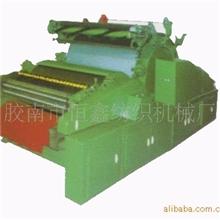 【厂家直销】恒鑫纺机供应纺织加工--弹花机加宽梳棉机