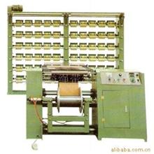供应织带机械(自动控制经胶机)