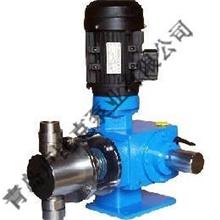 【供应】MK计量泵计量泵