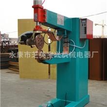 厂家直销100KVA油桶滚焊机水塔设备中心定位