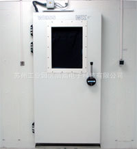 检测湿热试验高低温试验耐寒试验步入式温湿度试验