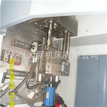 长期批发钻孔专用机床铣端面打中心孔专用机床