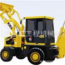 供应WZ25-20型装载挖掘机/两头忙