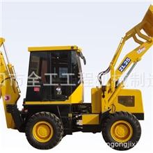 全工WZ30-25型挖掘装载机