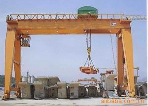 浙江起重机:杭州起重机、宁波起重机、绍兴起重机等