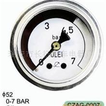 供应燃油表仪表