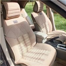 厂家直销牧龙603汽车座垫汽车座套