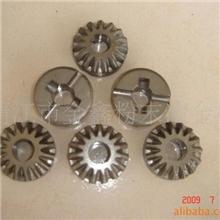 粉末冶金伞齿轮伞齿轮加工铁基