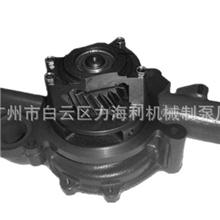供应日野重型汽车水泵K13C16100-3112