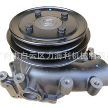 供应三菱重型汽车水泵8DC82ME091142