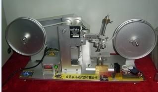 供应纸带耐磨擦试验机,耐摩擦试验机