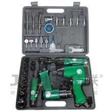 气动工具组套工业级气动工具气动33件套TK331