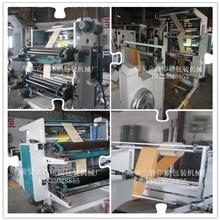 【立胜】SJ2800两色柔版印刷机 无纺布纸质薄膜印刷机