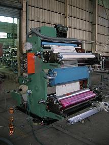 东莞柔版印刷机 塑料袋印刷机 胶袋印刷机