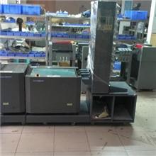 供应得宝DUPLODC-12配页机+DBM-120装订机+DBM-120T切边机