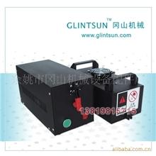 杭州手提UV胶水UV照射机小型手提UV光固机(