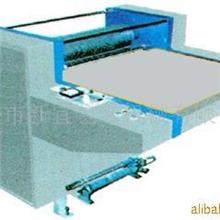 供应彩印/彩印加工/纸面压纹机压花机