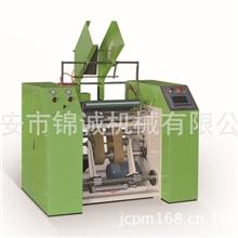 供应全自动保鲜膜复卷机保鲜膜复卷机小型复卷机JC-500
