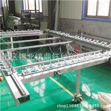 专业生产销售高品质大型拉网机电动拉网机受力不变形拉网机