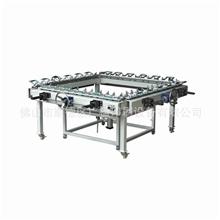 厂家生产涡轮拉网机涡轮式绷网机拉网机机械式拉网机绷网机