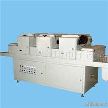 UV光固机三灯/UV机、UV固化机(图)