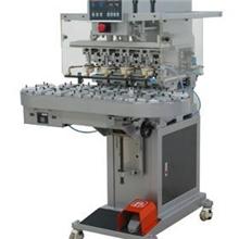 供应四色运输带移印机四色移印机自动移印机气动移印机