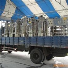 供车载水处理设备流动移动水处理设备四川成都重庆贵州