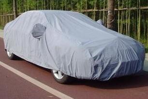 汽车车衣防水防尘防紫外线防刮伤车衣/车罩PEVA复合针织棉