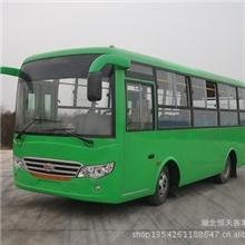 楚风牌HQG6720EN4客车|双燃料客车|7米2客车|400-007-2229