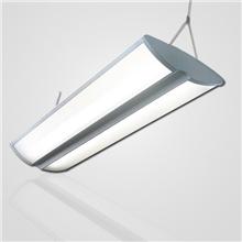 厂家直销现代LED吊顶灯室内办公灯照明现代办公照明灯具