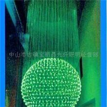 供应光纤照明,KTV光纤灯工程光纤灯圆球光纤