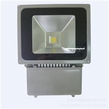 优质led泛光灯100w100w泛光灯led景观灯大功率led投光灯