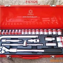 供应汽车组合工具-26pc套筒组合工具