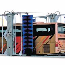 温州凯沃通过式巴士电脑洗车机厂家直销性价比高质量保证