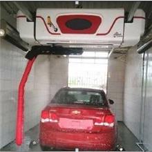 凯沃无接触水斧式全自动电脑洗车机洗车设备厂家直销质量保证
