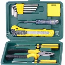 12PCS家用工具组套/工具组套/组套工具家用工具礼包