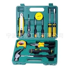 12PCS家用工具组套/工具组套/组套工具应急家用工具