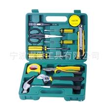 13PCS家用工具组套/工具组套/组套工具居家工具包