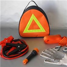 博斯安汽车用品汽车应急包汽车急救包工具套件汽车应急工具包