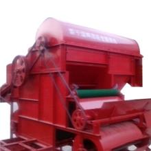 生产农用机械花生联合收获机