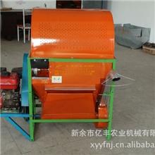 收获后处理机械自排、自净式稻麦脱粒机5T/YF-70A型