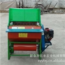 自净式稻麦脱粒机5T/YF-70型收获后处理机械