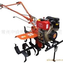 ZIRKA微耕机/旋耕机多功能风冷柴油机型微耕机1Z-105